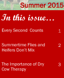 Summer 2015 - SQMI Newsletter - English1